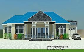 Small Picture 52 3 Bedroom House Plans Ghana Ghana 3 Bedroom House Plans