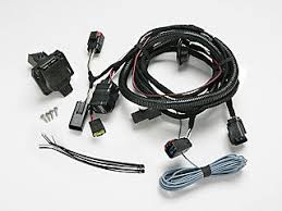 2006 jeep commander new trailer tow wiring harness mopar factory details about 2006 jeep commander new trailer tow wiring harness mopar factory oem