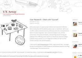 Ux Designer Job Description Fascinating What Is User Experience Design Overview Tools And Resources