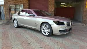 All BMW Models 2010 bmw 750i : 2010 BMW 750i ACCIDENT DAMAGE - CODE2 | Benoni | Public Ads South ...