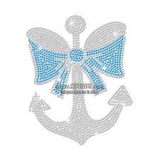 Cute Anchor