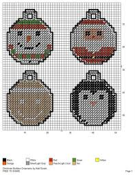 Free Plastic Canvas Christmas Patterns Cool Free Plastic Canvas Christmas Patterns Fishwolfeboro