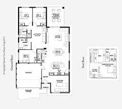 the carezza floorplan