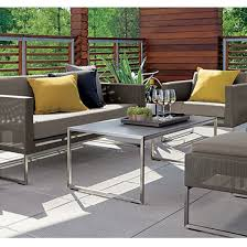 crate barrel outdoor furniture. crate u0026 barrel outdoor furniture sale r