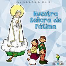 Historia De La Virgen De Fatima Para Niños Corta - Hay Niños