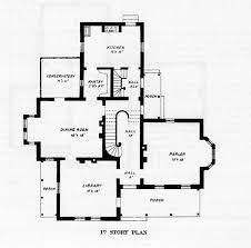 Centex Home Floor Plans Plan Beauteous Old Homes  EvolveyourimageHistoric Homes Floor Plans
