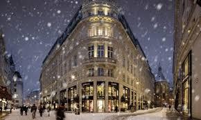 winter destinations in europe