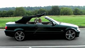 Coupe Series bmw 2000 3 series : 2001 BMW 3 SERIES 323 CI AUTO GREEN e46 CONVERTIBLE ROOF VIDEO ...
