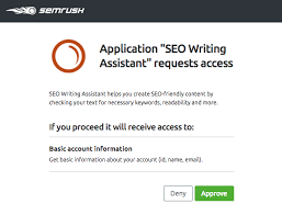 Seo Indispensable Writing Semrush Aid Content Assistant – Your HOvnSwHrxq