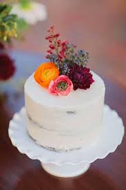 Superb Small Wedding Cake Ideas Electrohubclub
