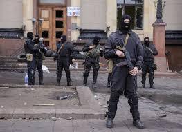 ЕС изучает возможность направления в Украину полицейской миссии - Цензор.НЕТ 1524