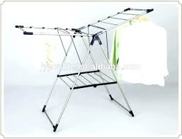 excellent clothes hanger stand within racks modern ikea