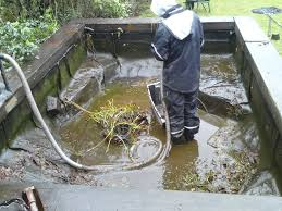 how to clean a koi pond. Exellent Koi Pond Cleaning Essex To How Clean A Koi Pond N