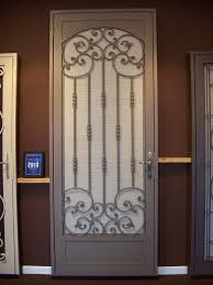 Native Sun Home Accents manufactures decorative security screen ...