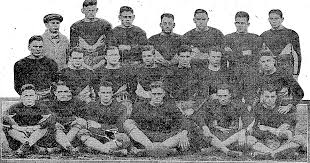 Georgia Tech Football Roster Depth Chart 1917 Georgia Tech Golden Tornado Football Team Wikipedia