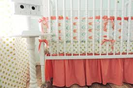 image of modern baby bedding material