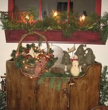Christmas Decorations Designer Ideas for Primitive Christmas Decorations Creative Home Designer 65