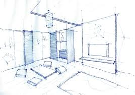 interior designers drawings. Design With Inspirations Interior X Kitchen Drawing Designers Drawings