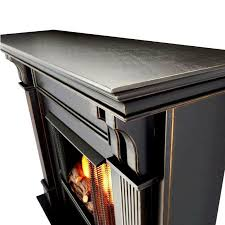 image of wall mounted gel fuel fireplace