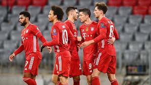 Fc bayern münchen | 80,948 followers on linkedin. Meine Bayern Dieser Spieler Lasst Robben Und Ribery Vergessen Fc Bayern Munchen Sport Bild