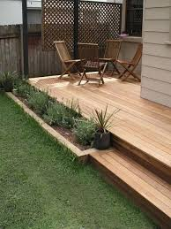 most creative small deck ideas making
