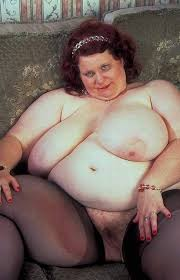 Naked fat ugly girls