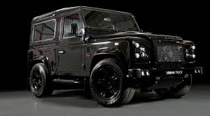 land rover defender 2015 special edition. urban trucku0027s ultimate rs model packs the defender 90 with a brawny gm ls3 v8 engine land rover 2015 special edition