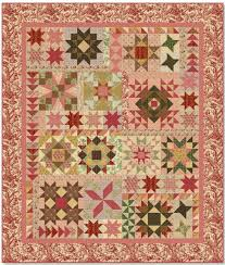 A Sparkling Sampler by Lynn Lister. Free download. | Quilting ... & Friday Free Quilt Patterns: A Sparkling Sampler Adamdwight.com