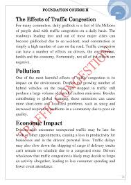traffic congestion solution essay traffic congestion is becoming a huge problem for many major cities