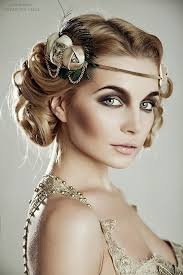 Gatsby Hairstyles 48 Wonderful 24 Best Gatsby Girl Images On Pinterest Gatsby Theme Hair Dos And