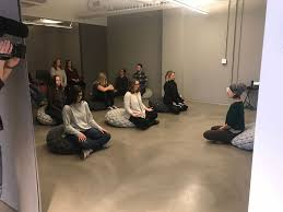 office meditation. Fine Office Inoffice Meditation  Centro Chicago IL US Intended Office Meditation