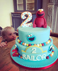 Reese Witherspoon Jessica Alba And More Kids Birthday Cakes