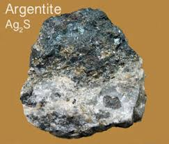 Sulfide Minerals Sulfides Mineralogy4kids