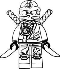 Disegni Lego Da Colorare E Stampare Lego