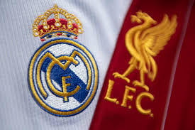 Real Madrid vs Liverpool 2021 live stream: Time, TV channels and how to  watch Champions League online - Managing Madrid