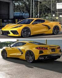 Corvette C8 Carporn Sports Cars Luxury Super Luxury Cars Corvette