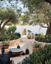 Small Picture The 25 best Mediterranean garden design ideas on Pinterest