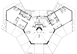 house plans with shape octagon 550 Sq Ft House Plans plan 68 102 floor plan 5500 sq ft house plans