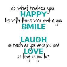 Download Happy Quotes Happy Quotes To Make You Smile Profile Picture Quotes 21