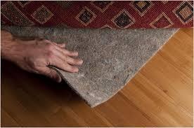rug pad hardwood floor the best option choosing rug pads for hardwood floors hardwood floors diy