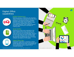Employee Office Transformation Journey With Digital Employee Experience Digital Off