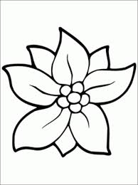 Coloring Book Pages To Print Printable Flowers Swifteus