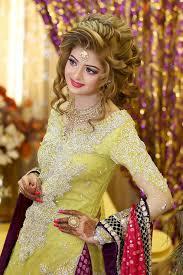 trendy stani bridal hairstyles 2018 new wedding look