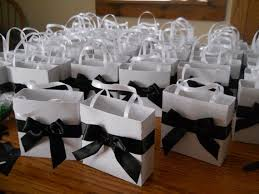 47 best marriage retreat images on pinterest marriage, wedding Wedding Favor Ideas Black And White elegant black and white wedding party favor gift bags by steppnout, $1 50 wedding favor ideas black and white
