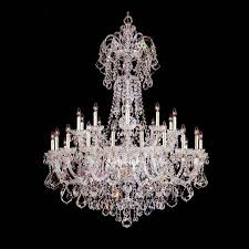 50 elegant led crystal chandelier gallery