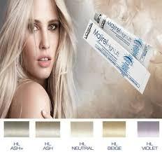 Majirel High Lift Shade Chart Loreal Majirel High Lift Permanent Professional Hair Colour