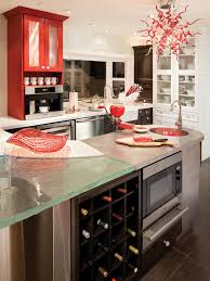 Eclectic Kitchen Eclectic Kitchens Hgtv