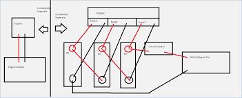 3 bank battery charger wiring diagram elegant generac battery 3 bank battery charger wiring diagram luxury 3 bank marine battery charger wiring diagram