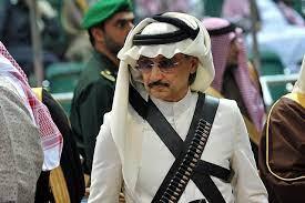 أسرار صادمة تكشف لأول مرة عن الملياردير السعودي ''الوليد بن طلال'' ! ..  تفاصيل مثيرة