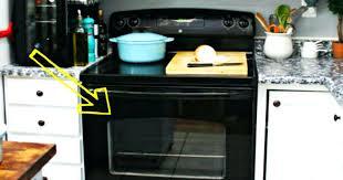 clean glass oven door cleaning between glass oven door kitchenaid